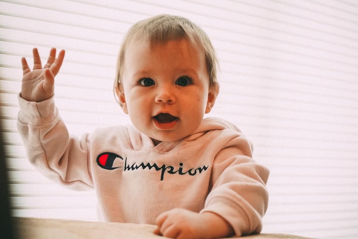 Comment les bébés communiquent-ils ?