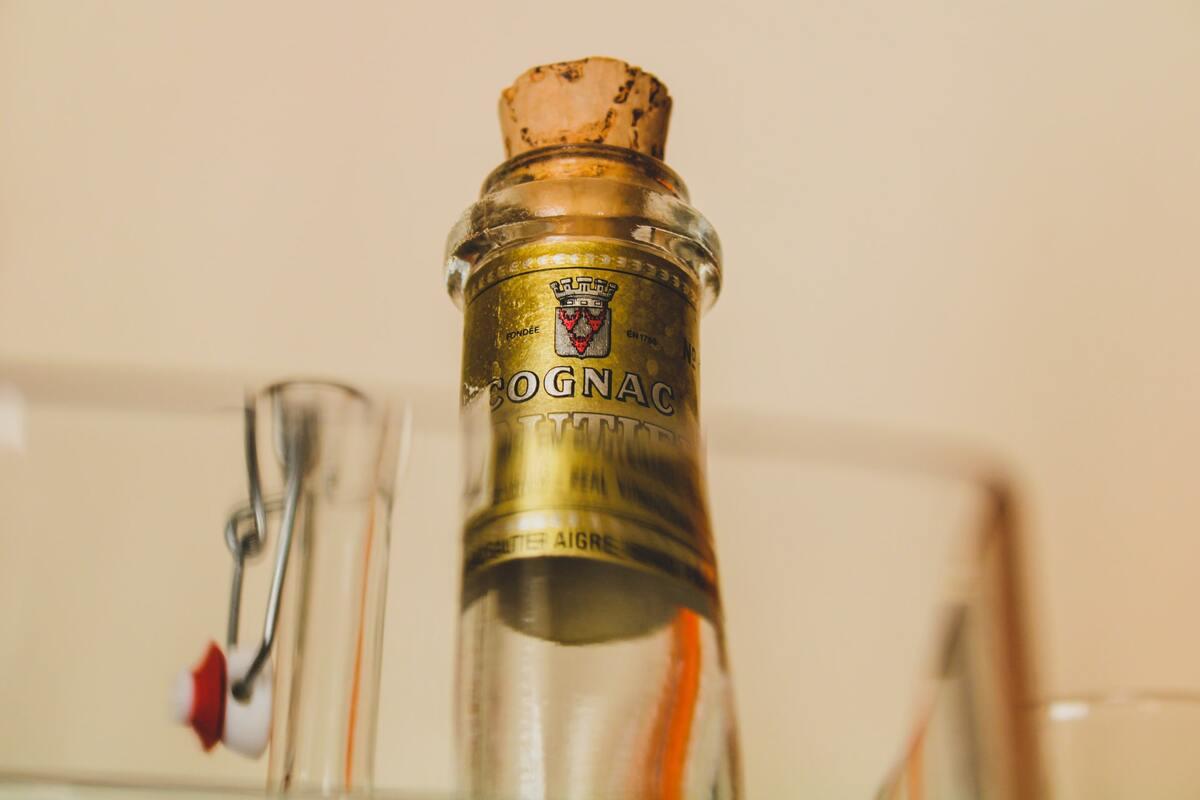 Quelles différences entre le cognac et l'armagnac ?