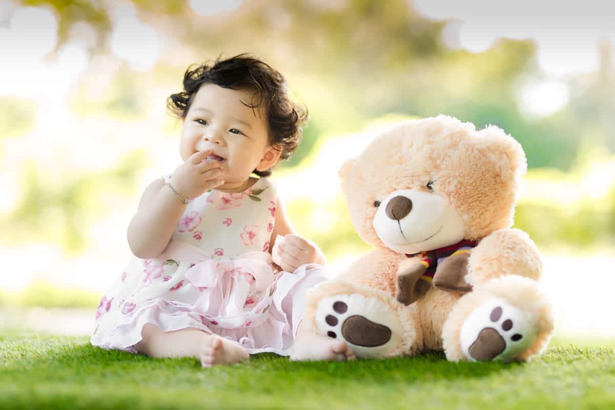 La garde d'enfants à domicile pour faciliter le quotidien des parents
