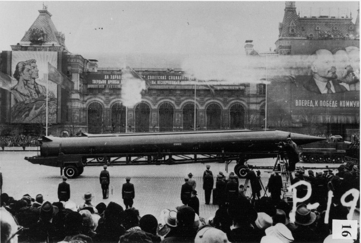 La crise des missiles de la guerre froide à Cuba