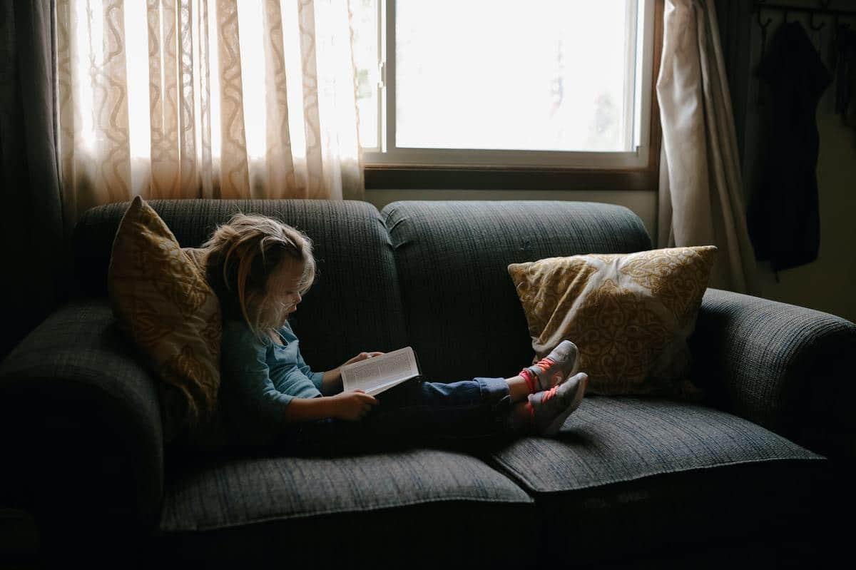 L'importance de la lecture pour les enfants et les adolescents
