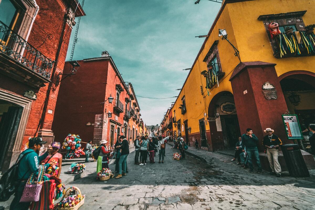 Quoi emporter pour un voyage au Mexique